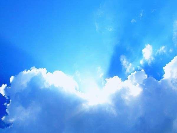 Mơ thấy bầu trời có điềm báo gì và đánh con số nào?