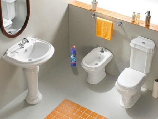 Mơ thấy nhà vệ sinh có điềm báo gì và đánh số nào?