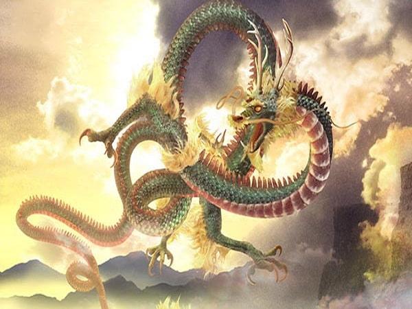 Mơ thấy rồng có điềm báo gì và đánh con số nào?
