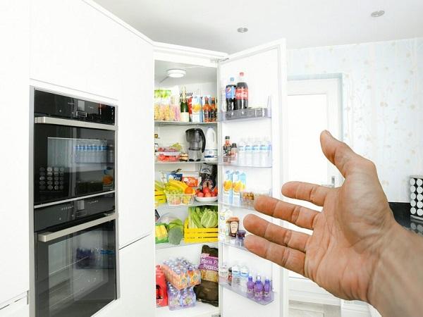 Mơ thấy tủ lạnh có điềm báo gì? đánh con số nào trúng?