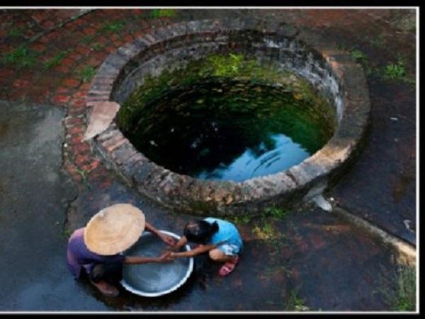 Mơ thấy giếng nước có điềm gì và đánh con số nào?